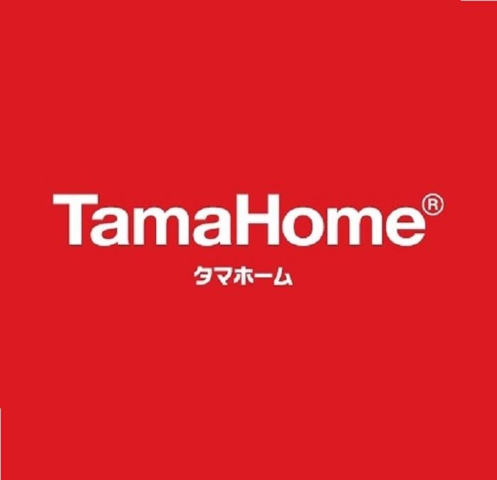 タマホーム ロゴ