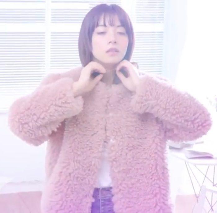 池田エライザ ラルム CM