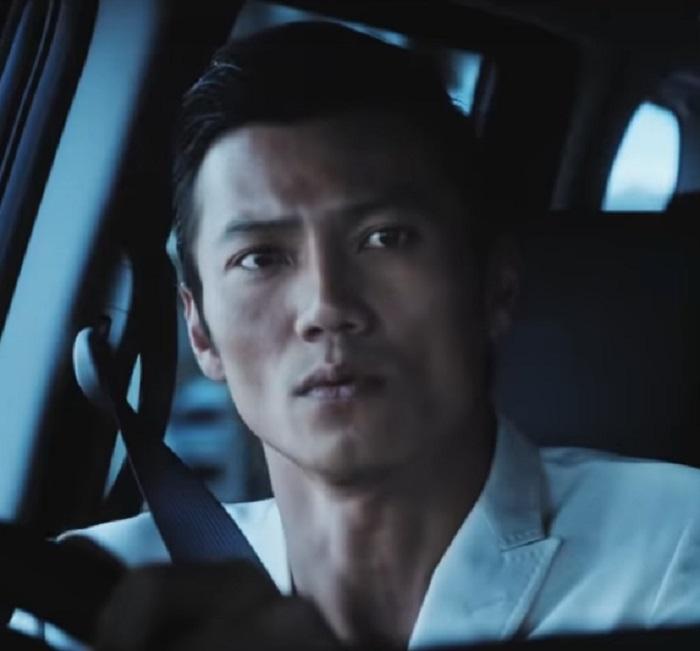 岩永洋昭 エルグランド CM