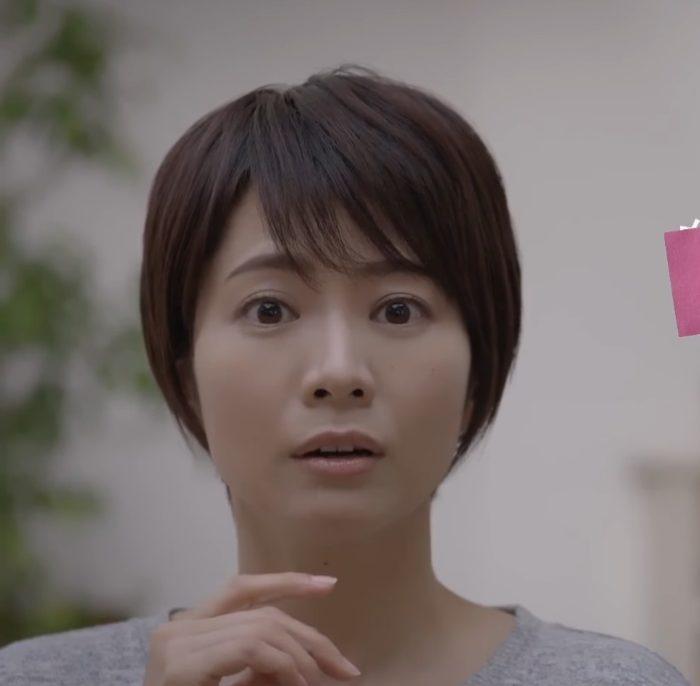 村井美樹 救心カプセル CM