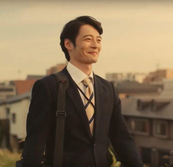 田中幸太朗 バイセル CM
