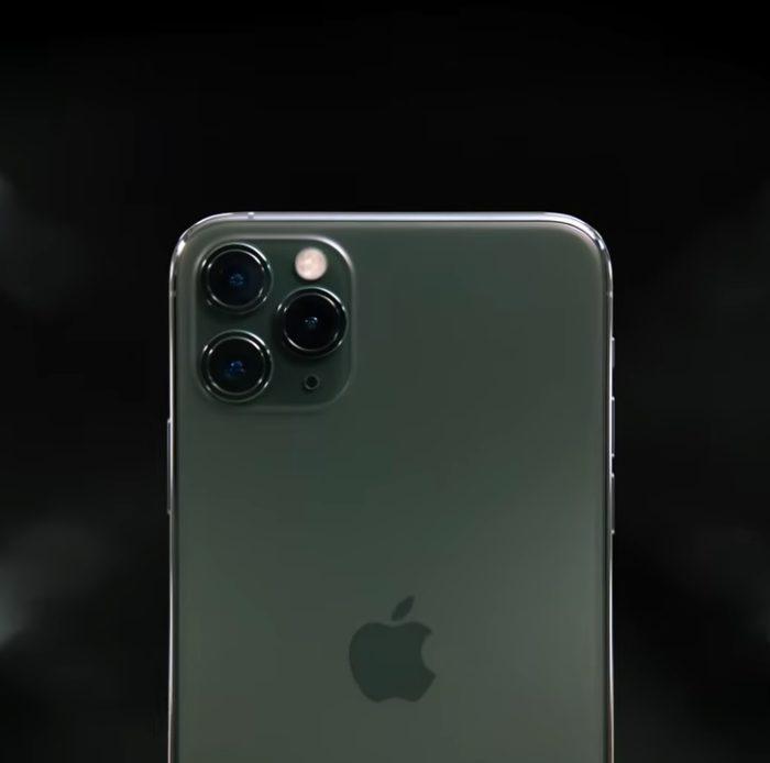 iPhone11Pro CM