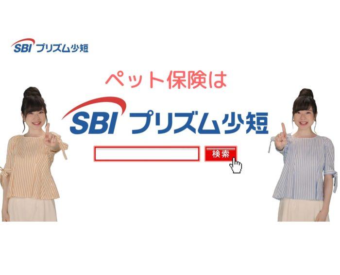 Mika+Rika SBIプリズム少短 CM