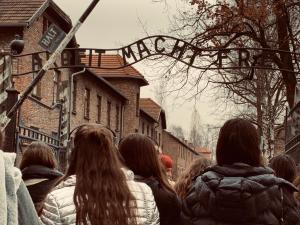 Cracovia Excursión Colegio Mayor