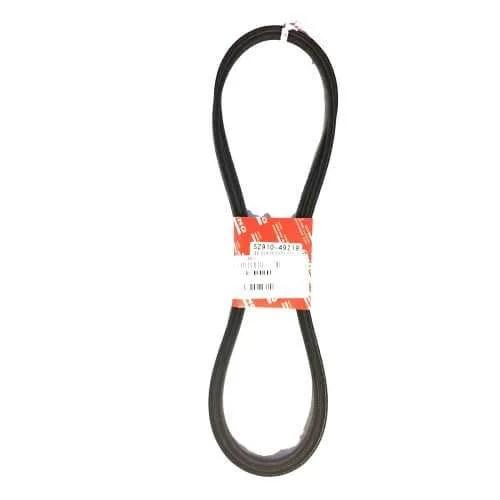 Hino Fan Belt for 2008-2009 models 145, 165, 185