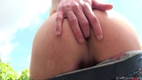 frenchlads ass fingering
