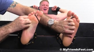 twink foot fetish
