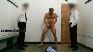 strip search hell gallery