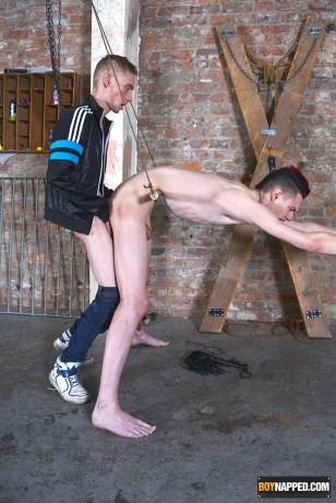 tied gays