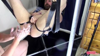 gay anal fisting