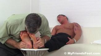 gay porn feet