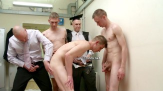 clothed males naked males