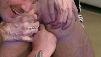 cmnm ass fingering