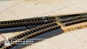 Insulating track