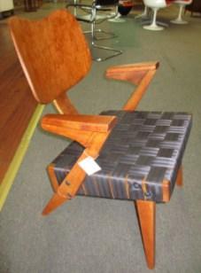 Spanner chair