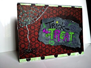 Get Crafty with Cards: Anything Goes Challenge