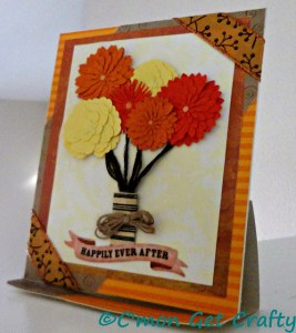 Get Crafty with Cards: Sentimental Sundays Sketch Challenge #116