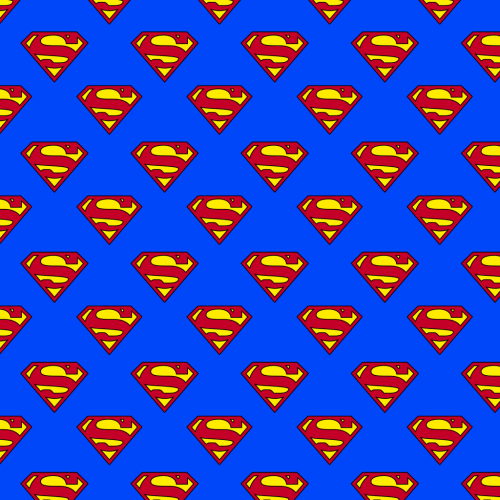 Superman Background copy