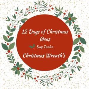 12 Ways to Make Christmas Wreaths