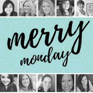 Merry Monday Link Party #170