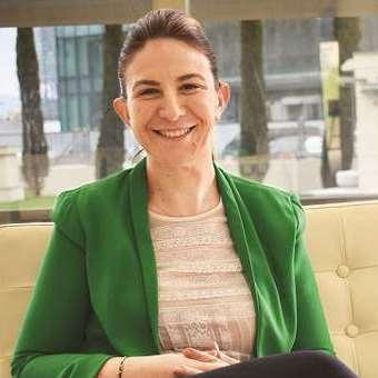 Zeynep Demirkol