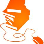 Clip Art books as computer