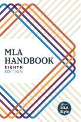 MLAhandbook8thed