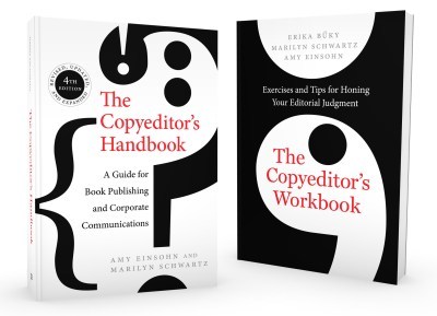 Copyeditor's Handbook and Workbook