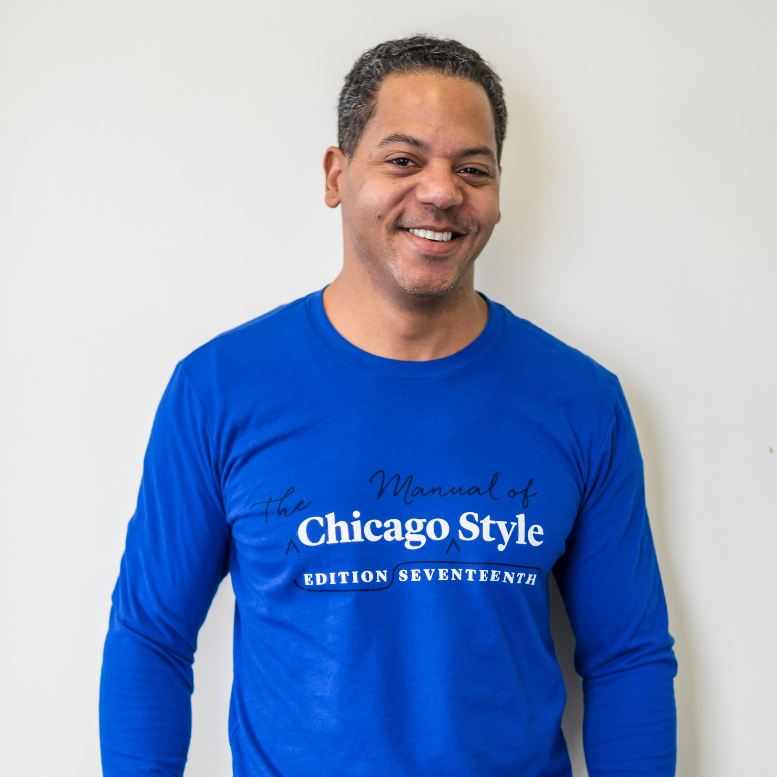 """Chicago Style"" Merch"