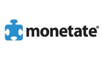 Monetate startup