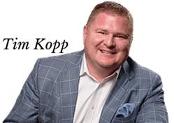 CMO VC Tim Kopp