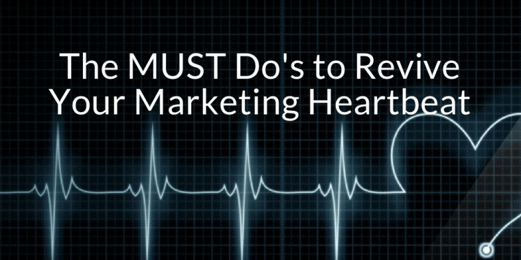 marketing heartbeat