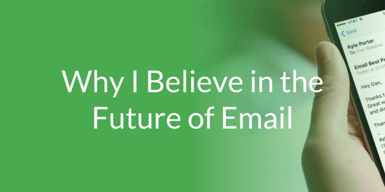 Sigstr Future Email