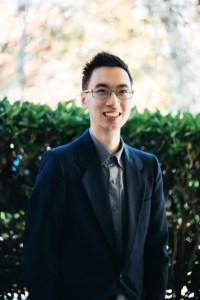 VP Finance - Andrew Leong