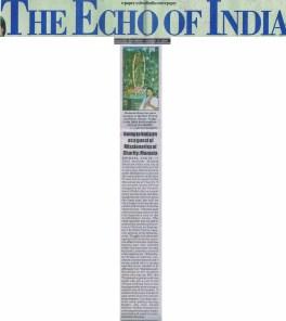 2708 Echo of India