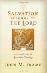 Salvation Belongs to the Lord: An Introduction to Systematic Theology