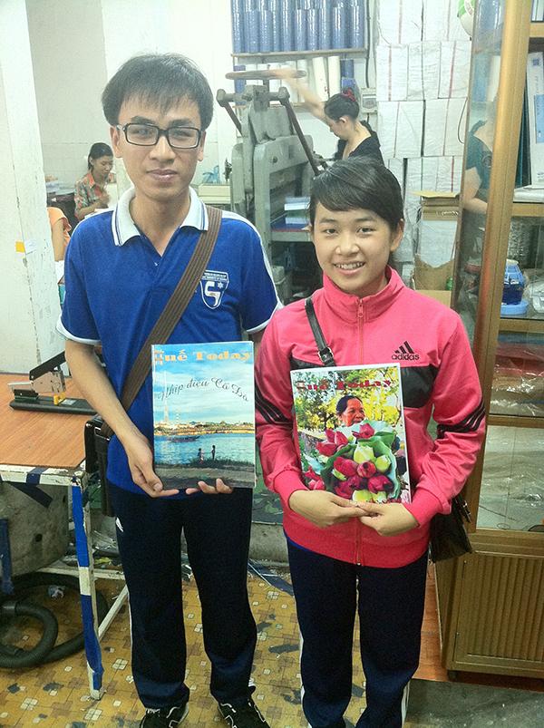 Hue_Uni_Editors_Photomagazines