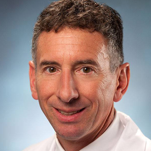 Prof Carl Rossi, MD