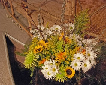 Native American Flowers