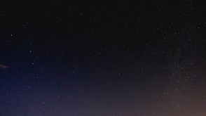 Night Sky Meetup Stars
