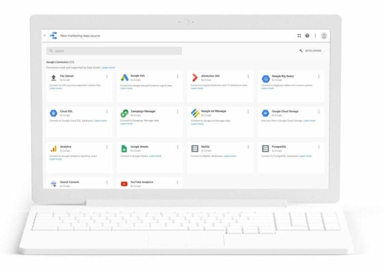 Google Data Studio   Data Visualization คืออะไร? จะออกแบบยังไงให้เวิร์กกับธุรกิจ