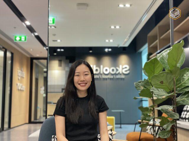 Skooldio blog - ถอดรหัสความสำเร็จ จากสุดยอด PM แห่ง NocNoc | Ploy Anunya Product Lead of NocNoc
