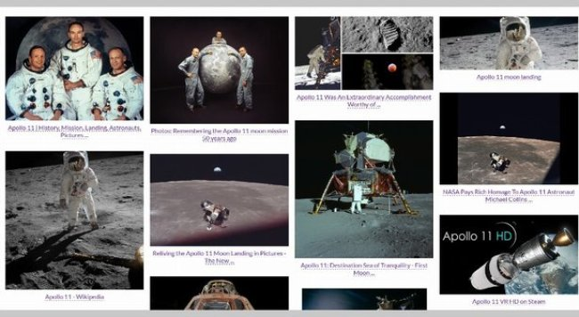 Zenserp Google Image Search Results