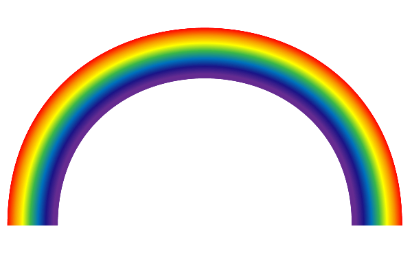 Quick Tip Create A Rainbow Brush Using A Blend In Adobe