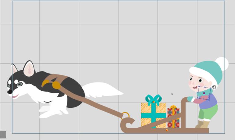 how to animate cta3