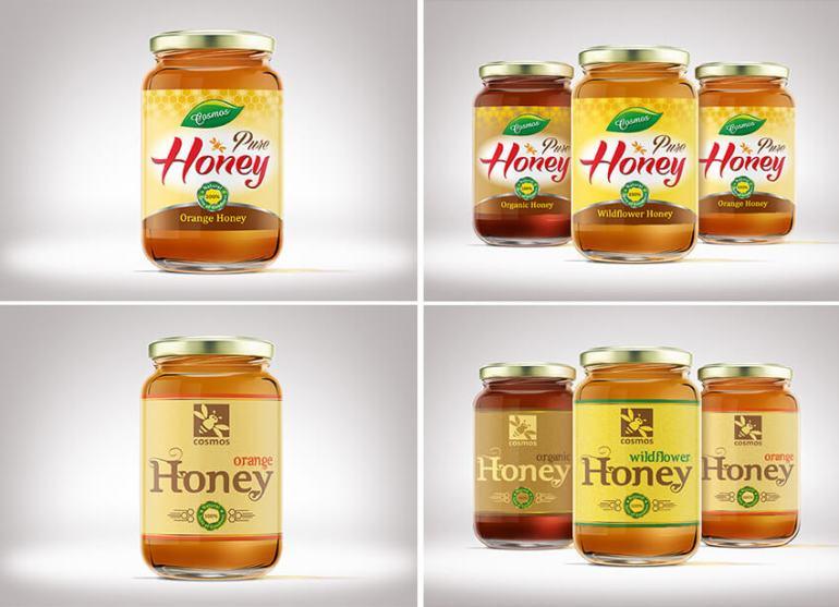 honey jar