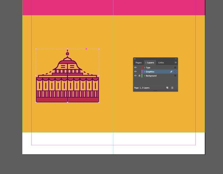 graphics layer
