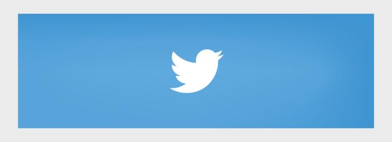 Build Your Own Twitter Widget