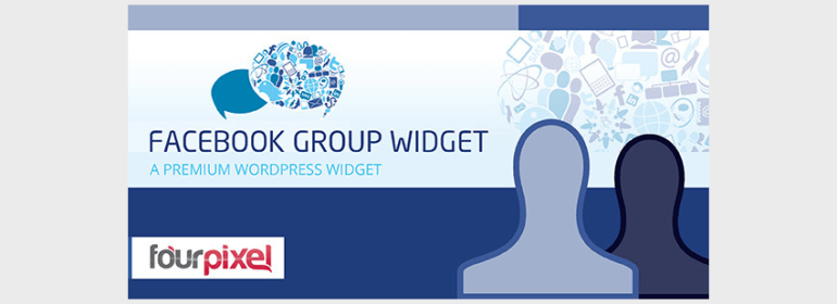 Facebook Group Widget