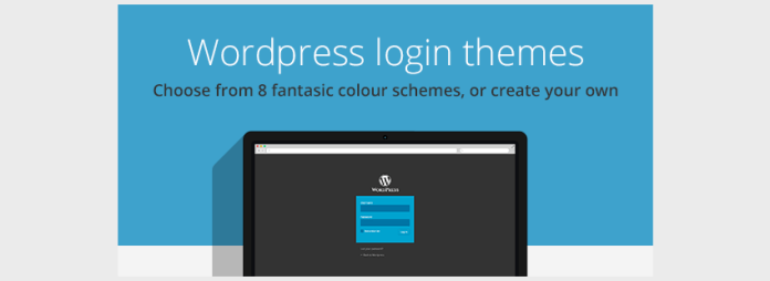 WordPress Login Themes